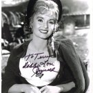 DEBBIE REYNOLDS Hand Signed In Person Autographed 8x10