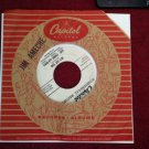 JANE CONNIE AND BERYL He's Got Time / The Magic Of Believing Promo 45 HEAR VG+