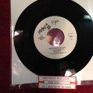BACKBEAT Money Dizzy Miss Lizzy / He's Wearing My Bathrobe 45 rpm Record VG+