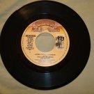 LOVE UNLIMITED ORCHESTRA LOVES THEME / SATIN SOUL Casablanca 45 rpm Record