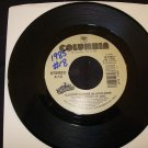CLARENCE CLEMONS You're A Friend Of Mine / Let The Music Say It 45rpm Mint / New
