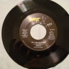 MONICA WHY I LOVE YOU SO MUCH / AIN'T NOBODY Rowdy 45 rpm Record