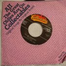 JOHNNIE & JOE I'll Be Spinning / THE MOONGLOWS Starlight 45rpm NM Collectables
