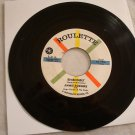 JIMMIE RODGERS Bimbombey / You Understand Me 45rpm VG+ HEAR IT Roulette R-4116