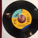CHICAGO We Can Last Forever / One More Day 45 rpm Record VG++