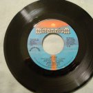 DON McLEAN CRYING / GENESIS IN THE BEGINNING Millennium 45 rpm Record