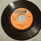 TRINI LOPEZ KANSAS CITY / LONESOME TRAVELER Reprise HEAR IT! 45 rpm Record