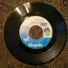 HUEY LEWIS AND THE NEWS I Know What I Like \ Forest For The Trees 45 rpm Records