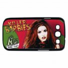 KILLER BARBIES THEY COME FROM MARS Samsung Galaxy S III Case (Black)