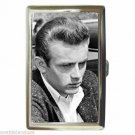 JAMES DEAN REBEL WITHOUT A CAUSE Cigarette Money Case ID Holder or Wallet! WOW!