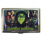 DRACULA'S DAUGHTER Gloria Holden Cigarette Money Case ID Holder or Wallet! WOW!
