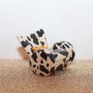 Take A Seat by Raine Biltmore Museum Collection Super Charming COW Chair #24020