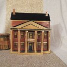 Lot Of 2 Meow REO Wheat Straw Homes With Removable Roofs And Inside Storage Area