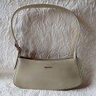 Exquisite Oroton Australia Crème Colored Leather Purse Bag Purse