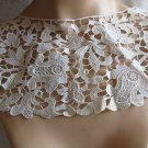 007 Beyond Exquistie Museum Quality Handmade Lace Vintage Collar