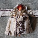 Vintage Peggy Nesbit Doll Queen With Tags Very Hard to Find
