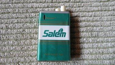 Vintage  Salem Cigarette Lighter