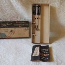 The Betty Furness Westinghouse Thermometer in box  See Condition Box*
