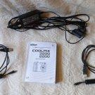 Nikon EH-65A AC Adapter Charger For Coolpix L1 L3 L15 P50 P60 L2 L4  + Bonuses