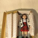 """The Danbury Mint """"Betty"""" Doll By Judy Belle In The Box"""