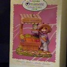 BRAND NEW IN BOX 1997 Springtime Farmer's Market Hallmark Ornament