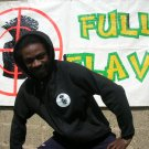 Full Flava Black Hoody (edition one)