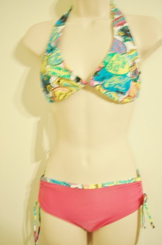 Cool Summer Hangout swim set size 7/8