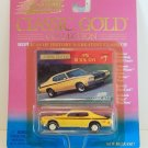 JOHNNY LIGHTNING CLASSIC GOLD 1:64 1970 BUICK GSX '70 #7 LIMITED EDITION NRFP