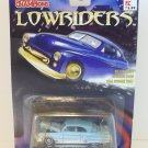 RACING CHAMPIONS LOWRIDERS 1949 CADILLAC LIMITED EDITION '49 NRFP