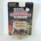 RACING CHAMPIONS MINT 1:56 1964 1/2 FORD MUSTANG '64 HOT RODS #7 VHTF NRFP