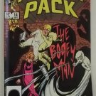 VINTAGE MARVEL POWER PACK COMIC BOOK SEPT 1985 #14