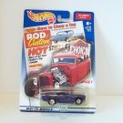 HOT WHEELS EDITORS CHOICE 1957 CHEVY '57 TARGET EXCLUSIVE NRFP