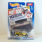 HOT WHEELS EDITORS CHOICE DEUCE ROADSTER TARGET EXCLUSIVE NRFP