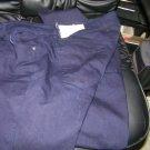 NEW ANN TAYLOR LOFT CURVY SEXY BOOT CUT BLACK JEANS 29 8P