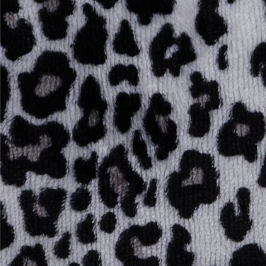 NEW Concierge Collection SUMMER Soft & Cozy Blanket SNOW LEOPARD KING/CK