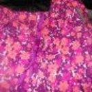 New.  WOmens Covington. Lounge sleep pants Floral L