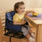 New Regalo Portable Booster Seat High Folding Chair