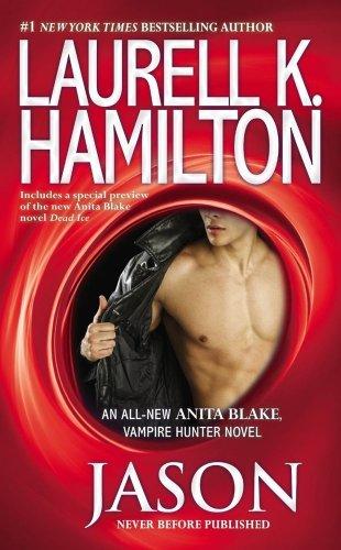 Jason (Anita Blake, Vampire Hunter) by Laurell K. Hamilton