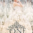 The One (The Selection) Hardcover by Kiera Cass
