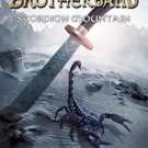 Scorpion Mountain (Brotherband Chronicles) Hardcover by John A. Flanagan