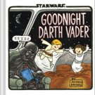 Goodnight Darth Vader (Hardcover) by Jeffrey Brown