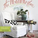 The Nesting Place It Doesn't Have to Be Perfect to Be Beautiful  Myquillyn Smith