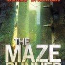 The Maze Runner (Book 1) by James Dashner