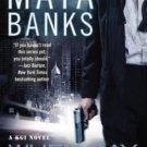 When Day Breaks (A KGI Novel) by Maya Banks