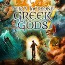 Percy Jackson's Greek Gods (Hardcover) by Rick Riordan  1423183649