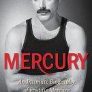 Mercury An Intimate Biography of Freddie Mercury [Hardcover] by Lesley Ann Jones