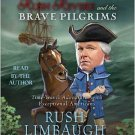 Rush Revere and the Brave Pilgrims Time-Travel by Rush Limbaugh (Audiobook CD)