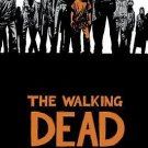The Walking Dead, Book 6 [Hardcover] by Robert Kirkman