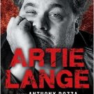 Crash and Burn (Hardcover) by Artie Lange