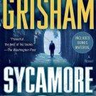 Sycamore Row A Novel (Jake Brigance) by John Grisham